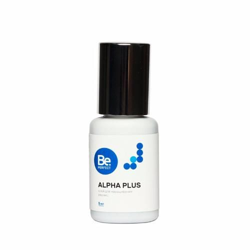 Клей Be Perfect «Alpha Plus» 5 мл